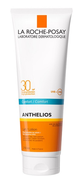 ANTHELIOS LAIT SPF 30 250 ML - Farmaci.me