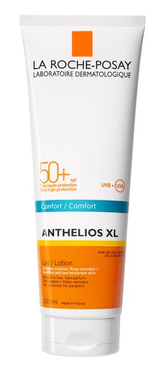 ANTHELIOS LAIT  LATTE CORPO SPF 50+ 250 ML - FARMAPRIME
