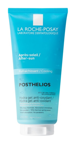 POSTHELIOS HYDRA GEL 200 ML - FARMAEMPORIO