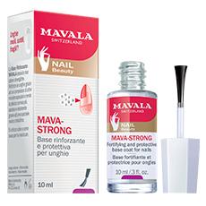 SMALTO MAVA-STRONG 10 ML - Farmabros.it