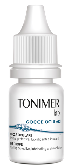 TONIMER LAB GOCCE OCULARI 10 ML - Farmapage.it