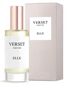 VERSET MINI PERFUME ELLE 15 ML - Farmafamily.it