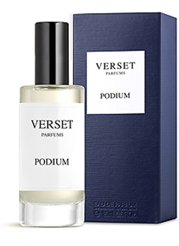 VERSET MINI PERFUME PODIUM 15 ML - FARMAPRIME