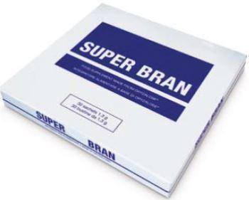 SUPER BRAN 30 BUSTINE - Zfarmacia