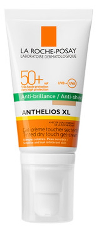 ANTHELIOS GELCREMA COLOR SPF50+ 50 ML - FARMAPRIME
