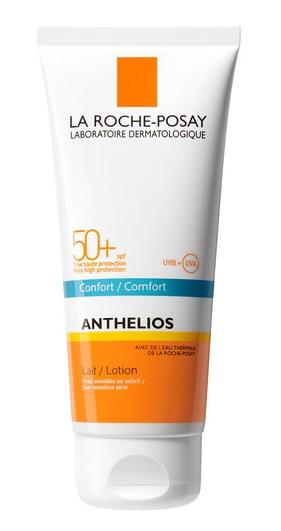 ANTHELIOS LATTE SPF50+ 100 ML - FarmaHub.it