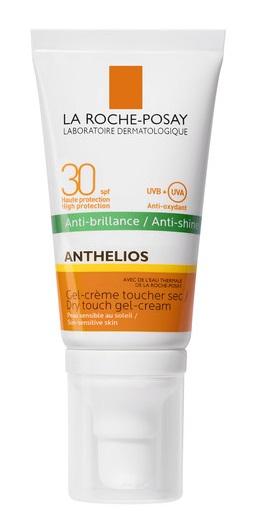 ANTHELIOS GELCREMA CON PROFUMAZIONE SPF30 50 ML - farmaventura.it