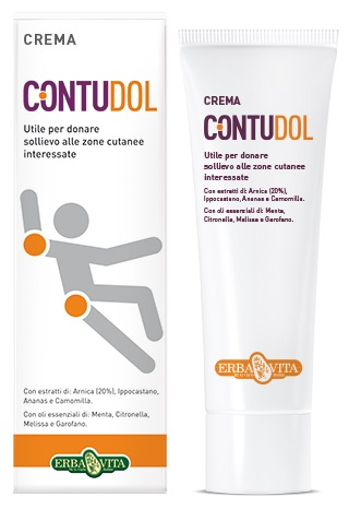 CONTUDOL CREMA 75 ML - Iltuobenessereonline.it