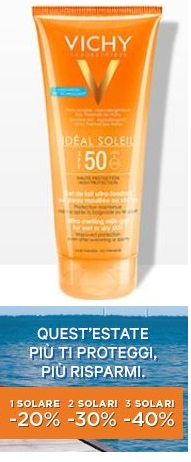 IS GEL WET SKIN SPF 50+ PROMO 17 - Antica Farmacia Del Lago