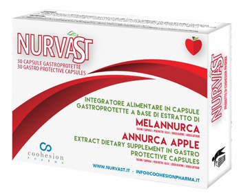 NURVAST 30 CAPSULE - Sempredisponibile.it