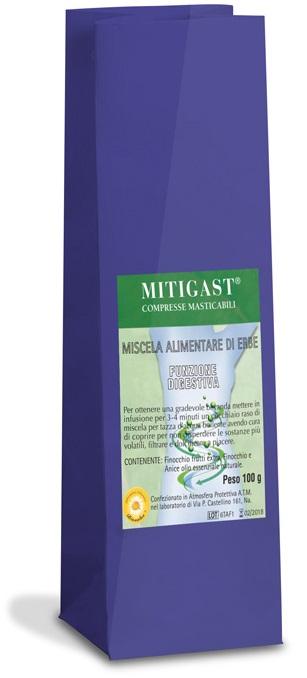 MITIGAST 100 G - Farmaseller