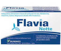 FLAVIA NOTTE 30 CAPSULE MOLLI - Parafarmacia Tranchina