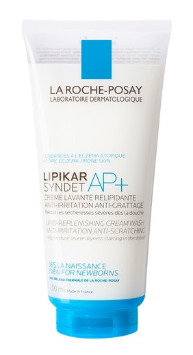 Lipikar Syndet AP+ 200ml - Sempredisponibile.it