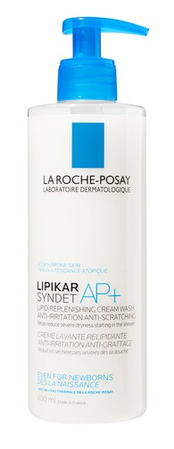 LIPIKAR SYNDET AP+ 400 ML - La farmacia digitale