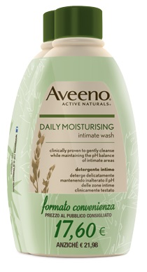 AVEENO BUNDLE DETEREGENTE INTIMO 500 ML - Farmapass