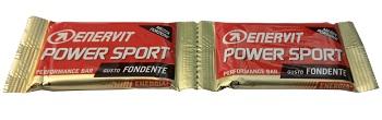 POWER SPORT DOUBLE DARK 2 BARRETTE 30 G - La farmacia digitale