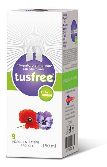 TUSFREE 150 ML - Farmacia Centrale Dr. Monteleone Adriano