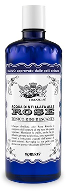 ACQUA ALLE ROSE TONICO CLASSICO 300 ML - Farmabenni.it