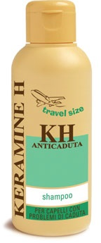 KERAMINE H SHAMPOO ANTICADUTA TRAVEL SIZE 100 ML - Farmafirst.it