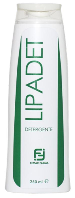 LIPADET DETERGENTE 250 ML - Farmaseller