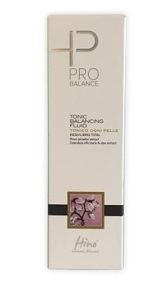 Hino Pro Balance Tonic Balancing Fluid Tonico per Tutti i Tipi di Pelle