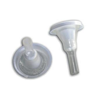 CATETERE ESTERNO SECURDRAIN PENISIL CONDOM IN SILICO AUTOADESIVO 32 MM 30 PEZZI - Farmaseller