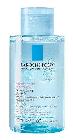 Acqua Micellare Pelle Reattiva 100ml - Sempredisponibile.it