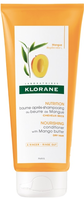 KLORANE BALSAMO AL BURRO DI MANGO 200 ML - Farmafamily.it