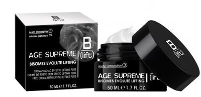 B-LIFT AGE SUPREME CREMA VISO PLUS 50 ML - SUBITOINFARMA