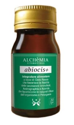ABIOCIS+ 20 COMPRESSE - Farmalke.it