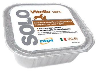 SOLO VITELLO 300 G - FARMAEMPORIO