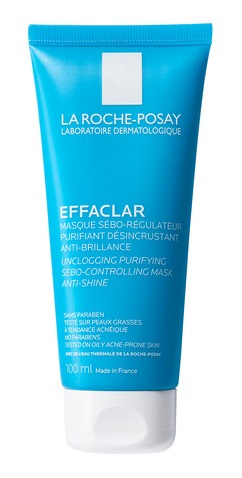 Effaclar Maschera Sebo Regolatrice 100ml - Sempredisponibile.it