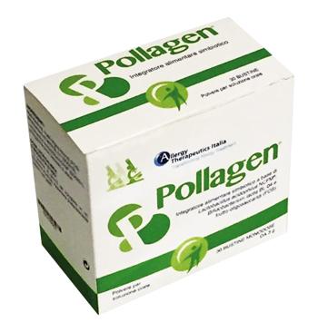 POLLAGEN 12 BUSTINE 3 G - Farmapage.it