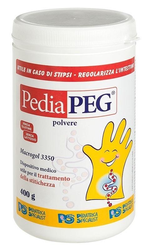 PEDIAPEG 400 G - Farmaci.me