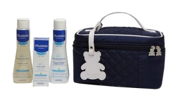 MUSTELA TRAVEL SET 2017 - Zfarmacia