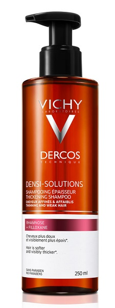DERCOS SHAMPO DENSI SOLUTIONS 250 ML - Farmaunclick.it