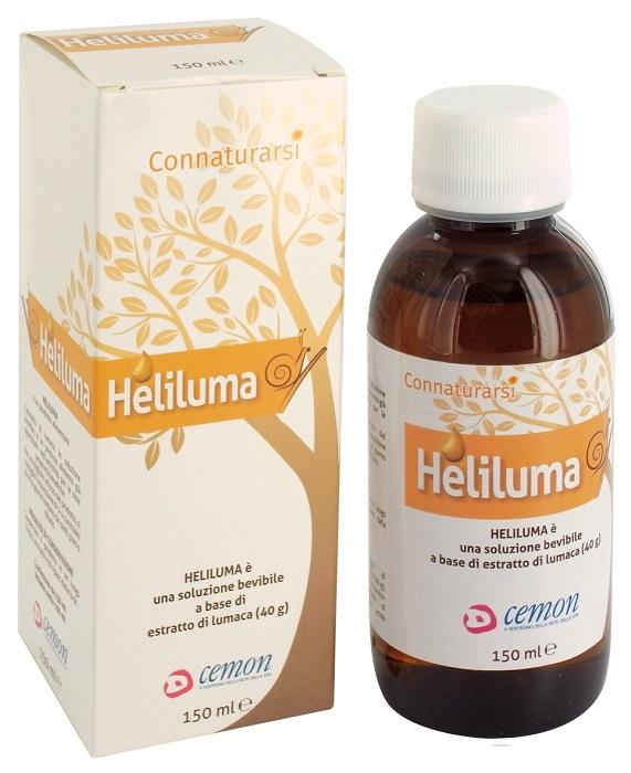 HELILUMA SOLUZIONE BEVIBILE 150 ML - farmaciafalquigolfoparadiso.it