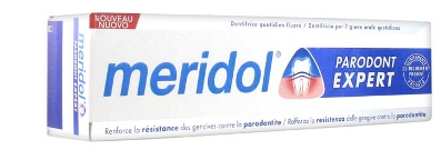 MERIDOL PARODONT EXPERT DENTIFRICIO 75 ML - farmaciadeglispeziali.it