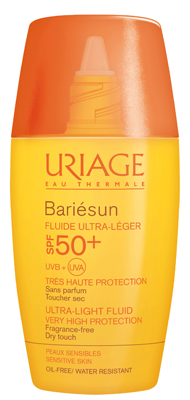 BARIESUN SPF50+ ULTRALEGGERO 30 ML - Farmalke.it