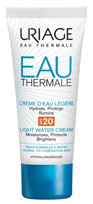 Uriage Eau Thermale Crema Leggera all
