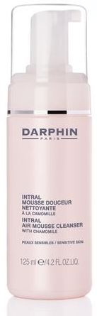 DARPHIN INTRAL CLEANSER PELLI SENSIBILI MOUSSE  DETERGENTE 125 ML - Farmastar.it