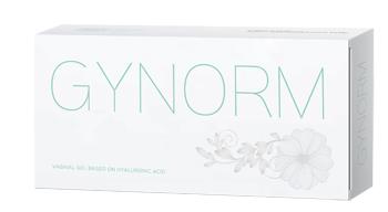 GYNORM 0,5% GEL VAGINALE A BASE DI ACIDO IALURONICO 5 ML - Farmapage.it