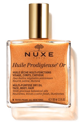 NUXE HUILE PRODIGIEUSE OR 2017 NF 100 ML -