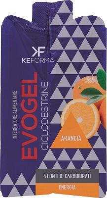 EVOGEL ARANCIA 35 ML - Farmacia Massaro