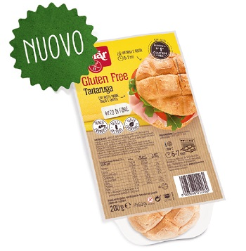 SCHAR TARTARUGA 200 G - Farmafamily.it