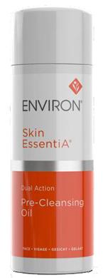 ENVIRON SKIN ESSENTIA PRE-CLEANSING OIL 100 ML - Farmacia Barni