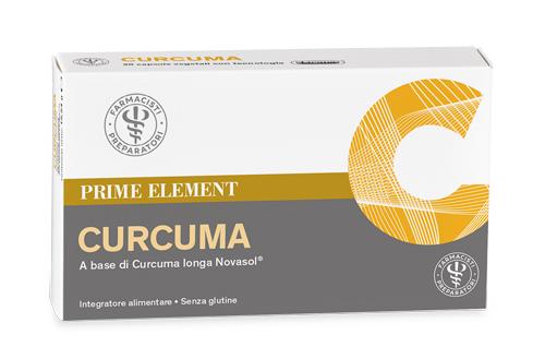 LFP CURCUMA 20 CAPSULE - Farmastar.it