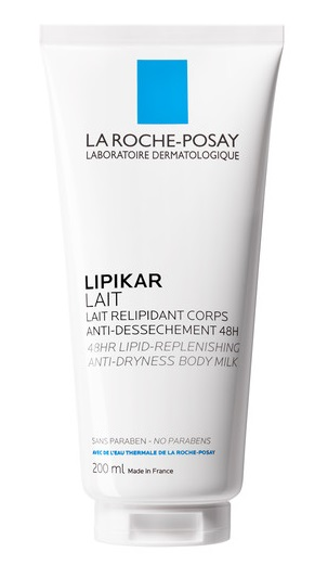 LIPIKAR LATTE 200 ML - Spacefarma.it