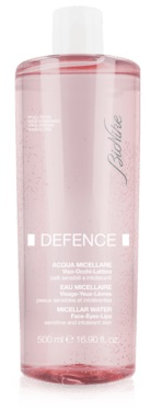 BIONIKE DEFENCE ACQUA MICELLARE 500 ML - Nowfarma.it