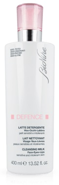 DEFENCE LATTE DETERGENTE 400 ML - Carafarmacia.it